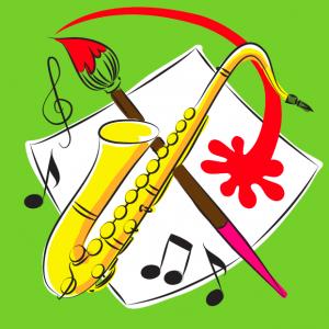 Kunst Und Musik Für Kinder Das Portal Der Kinder