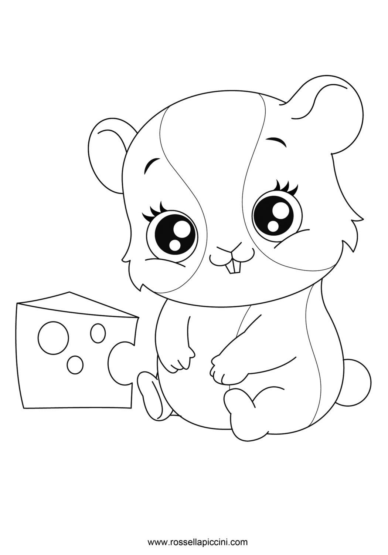 Giochi per bambini - Immagini di aquiloni per colorare ...