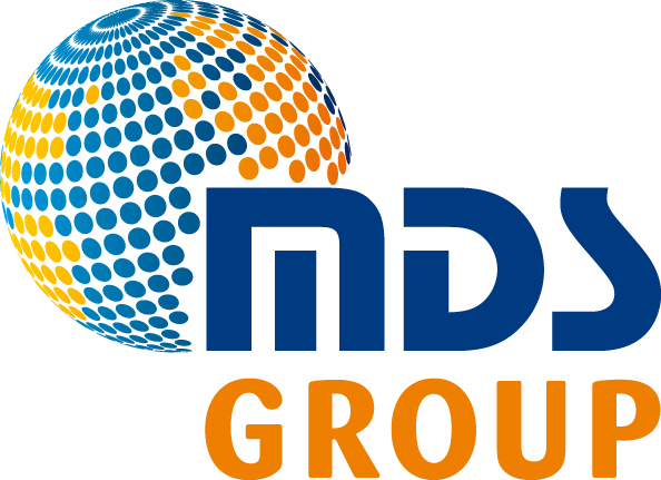 MDS GROUP LOGO
