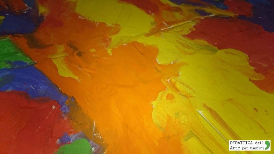 abbastanza Lavorare in arte con i bambini | Il Portale Dei Bambini DW94