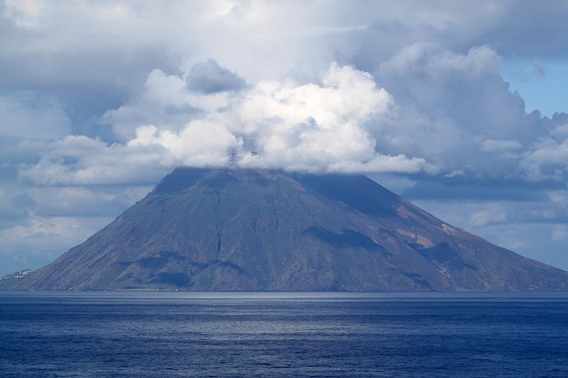 Stromboli - vulcano